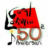 Coral Lavínia Logo